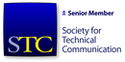 Society for Technical Communication member